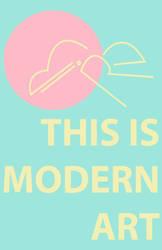 Modernity by Pryanka