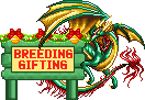 Breeding Gifting Sign by Pryanka