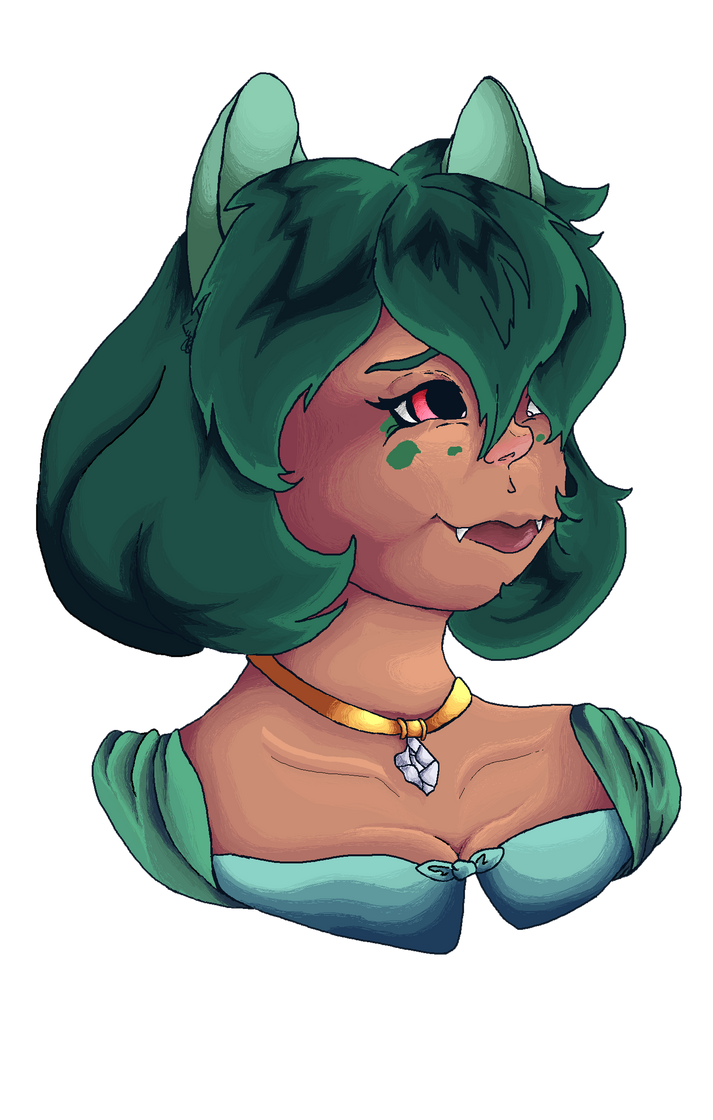 gift for Lycored by LypsImagination