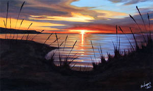 Horizon Star by karlandrews