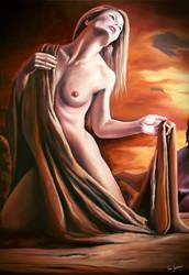 Nude 1 - Predilection