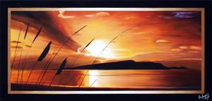 Golden Skyquake