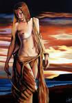 Bride of the Sea by karlandrews