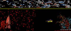 NGC (GAME) - HUD Glitches