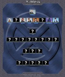 X-men season 1 by Rufusade