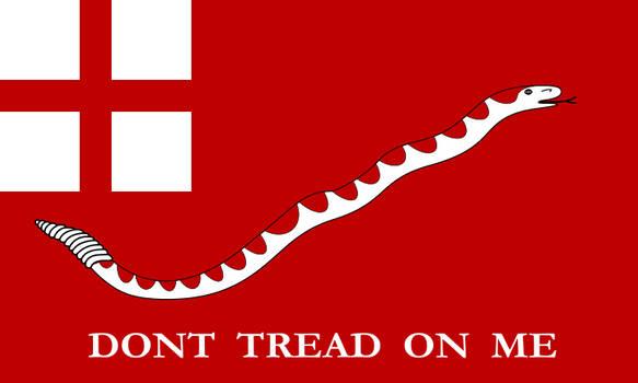 International Flag of Liberty