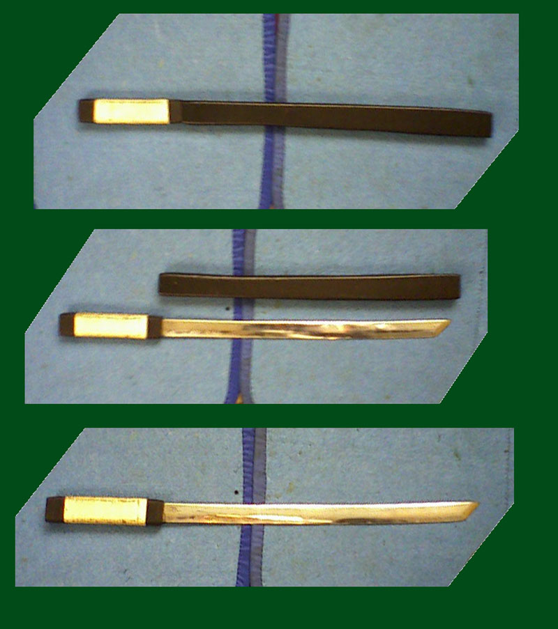 Short sword by ComX-1