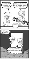 Messing With the Test Tubes by Chess-Man
