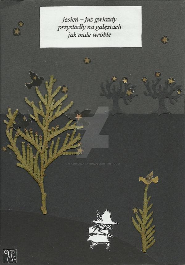 haiku 290 by wrzosowata-Iro