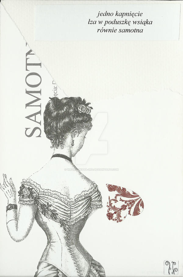 haiku 297 by wrzosowata-Iro
