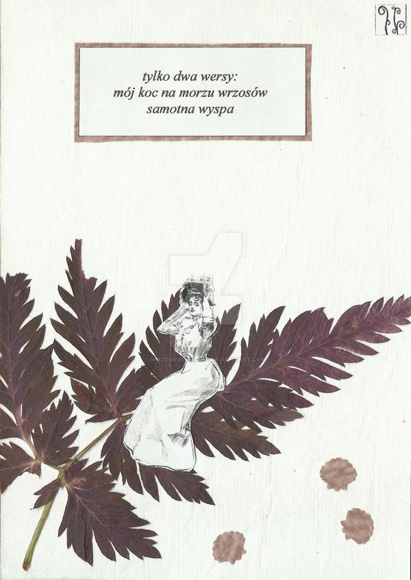 haiku 300 by wrzosowata-Iro