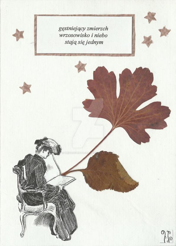 haiku 302 by wrzosowata-Iro