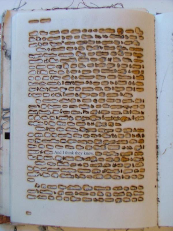 Wallflower V by LoryTraugott