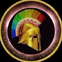 Warrior Logo by MssSyndrom
