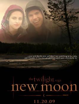 New Moon Pain