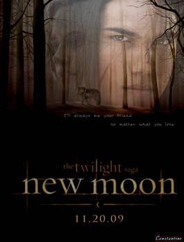 New Moon Friendship