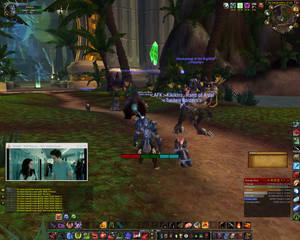 Twilighting Warcraft