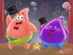 Patrick and Lubba