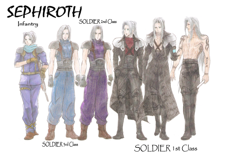 Krageta characters and side characters Sephiroth___growing_up_by_guineapiggin-d47pflh