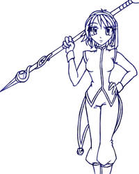 Mei again - old by fantasyland
