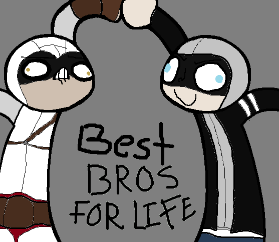 alex_and_altair___best_bros_for_life____by_altair9844 d5dgo6p alex and altair best bros for life!!! by altair9844 on deviantart