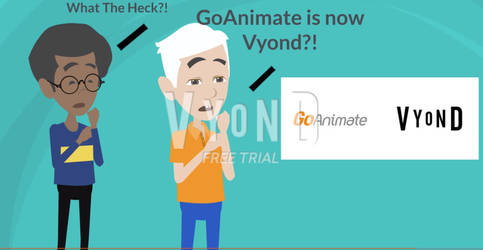 Vyond Crack