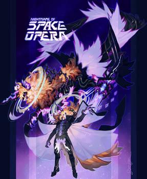 [closed] stygian auc - nightmare of space opera