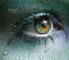 The Peacocks Tears by Pinkmango77