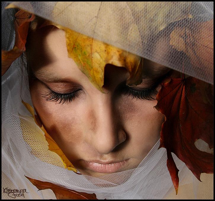 Autumn Depression by Pinkmango77