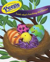 Raster Class- Peep Ad by digital-blood