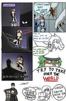 Pokemon B and W - Random by Arabesque91