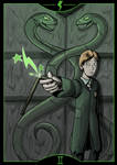 HP2: The Chamber of Secrets