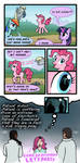 Inside Pinkie's Mind by Arabesque91