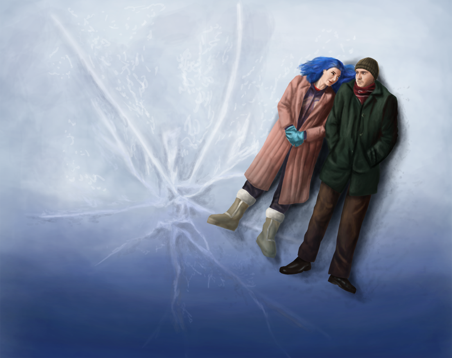 Eternal sunshine of the spotless mind essay