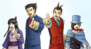'Objection!'