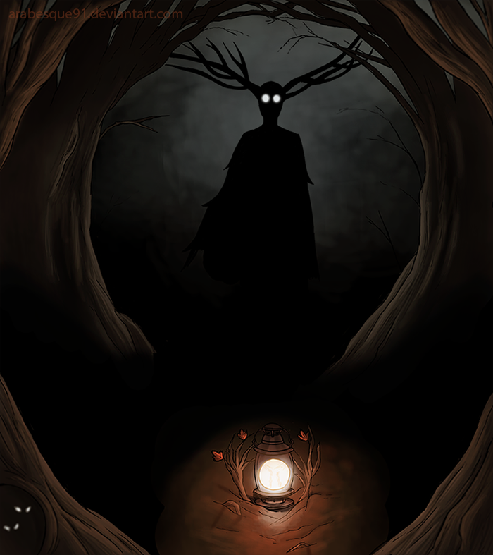Over The Garden Wall By Arabesque91 On Deviantart