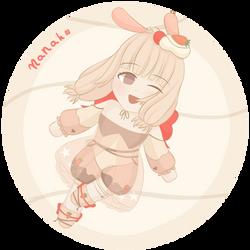 [Request] New Chibi icon type - fullbody pastel