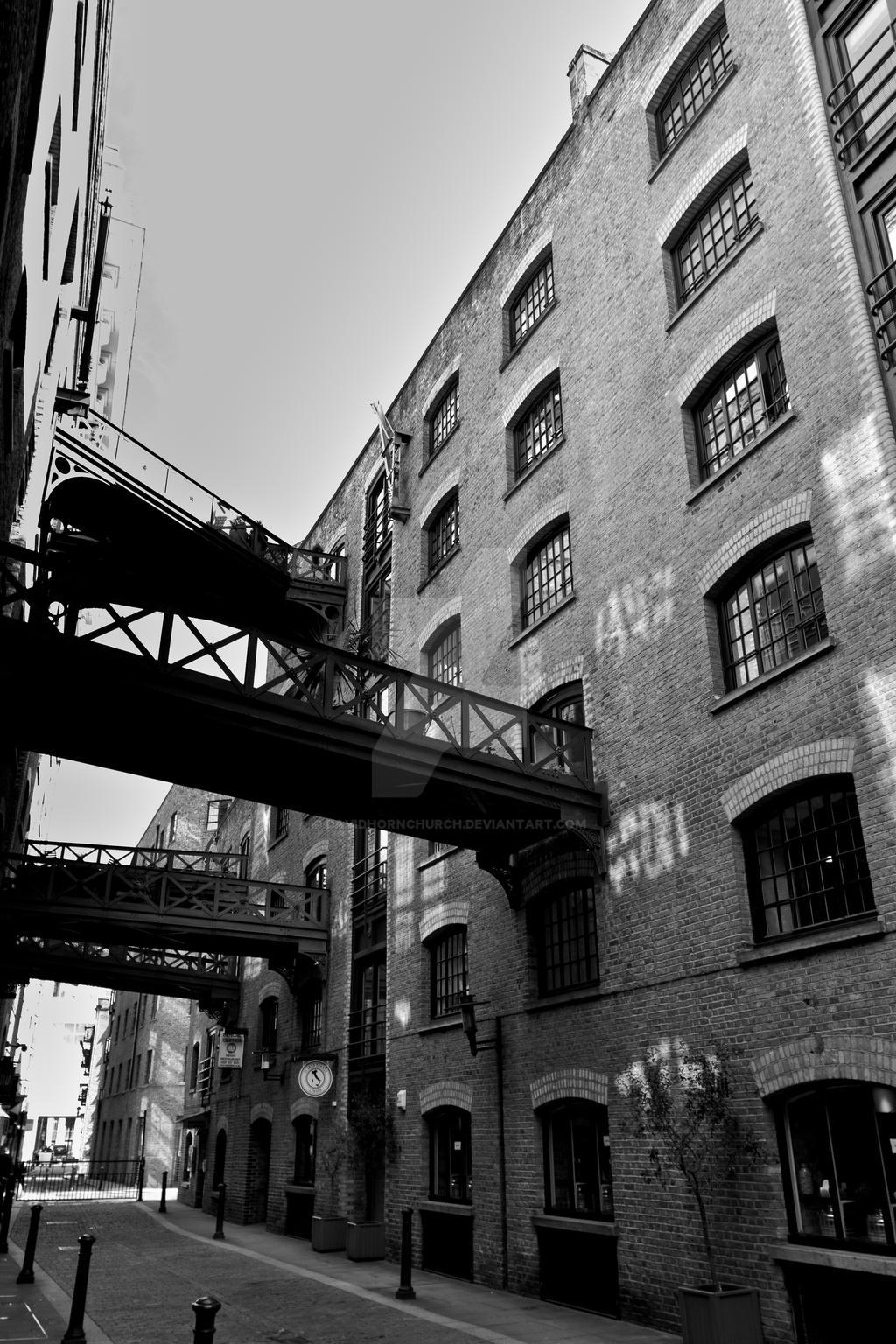 Butlers Wharf Chop House - instagram.com