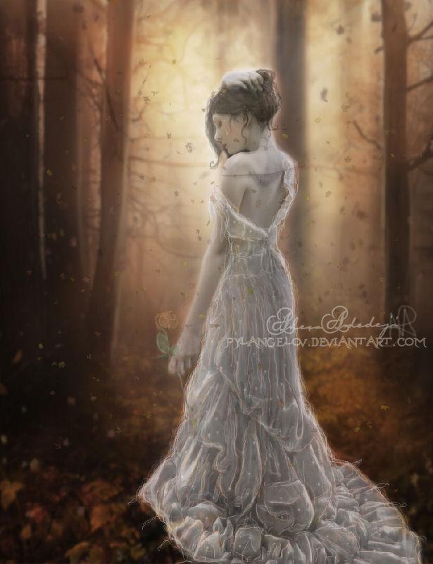 Season of Solitude by pylangelov
