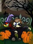 Banjo's Spook-o-rama