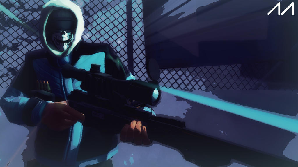 List of Synonyms and Antonyms of the Word: sfm sniper