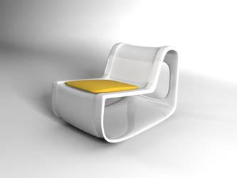 White Chair by ar-maniac