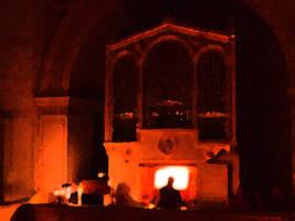 The Illuminated Organist