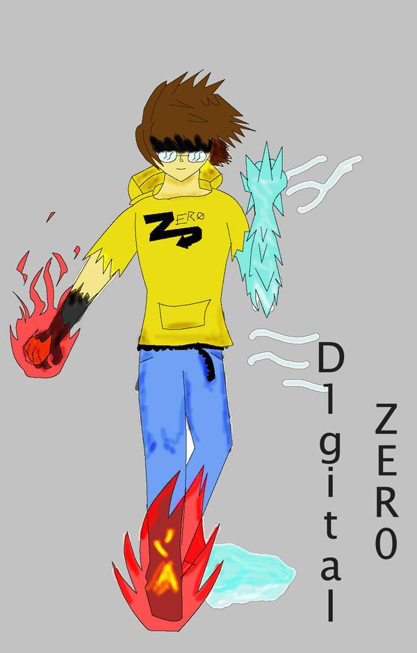 D1gital-ZER0's Profile Picture