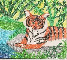 Tiger by brambleclawandjaypaw