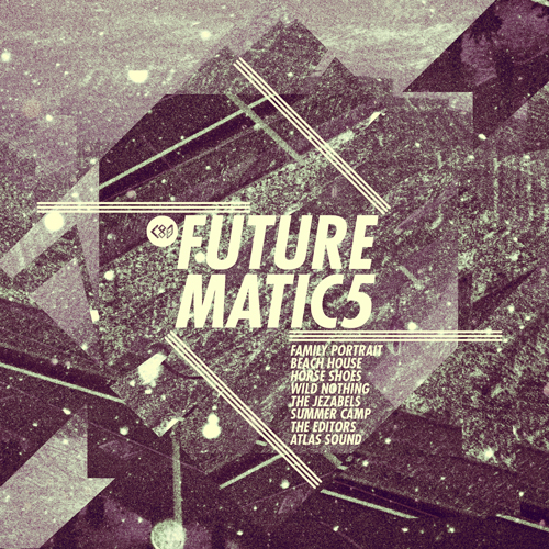 Futurematic 5 by art-mug