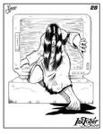 Sadako Yamamura- The Ring