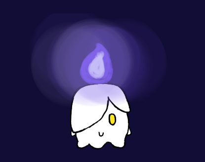 Day 08 - Favorite Ghost-Type by xXKuraikoXx