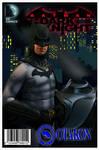 Batman Otakon 2014