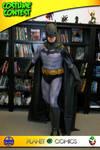 Planet X Comics Halloween Comicfest Batman